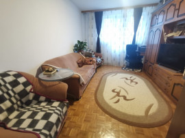 NEGRU VODA | 3 camere | decomandat | etaj 2