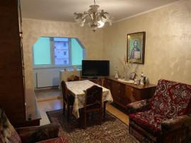 3 camere Scriitorilor, decomandat, etajul 3, 84.000€