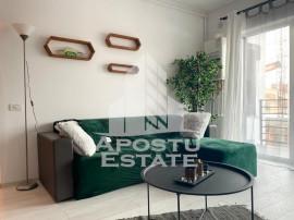 Apartament modern cu 2 camere in zona Lugojului