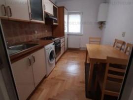 Apartament 2 camere Racadau, renovat, etj intermediar