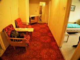 3 camere decomandate, et.II, Bazar Letea