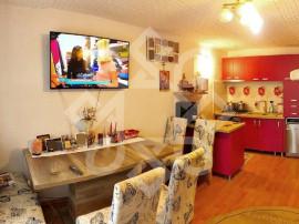 Apartament doua dormitoare, decomandat, Nufarul, Oradea