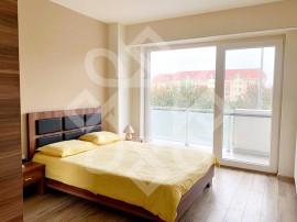 Apartament spatios, 2 camere, bloc nou, Nufarul II, Oradea