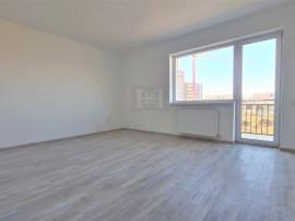 Apartament 3 camere finalizat, in bloc nou, zona Coresi.