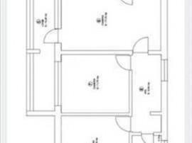 Apartament 3 camere etaj intermediar Zona Garii, 108O4