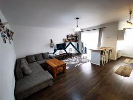 Apartament 3 camere 2 bai si 2 balcoane 106 mp utili cu loc