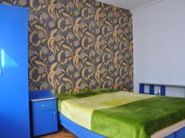 Podu Ros - Apartament 2 camere 48 mp, mobilat/utilat