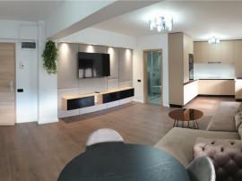 Apartament nou insorit 2 camere mobilat utilat cu loc de par