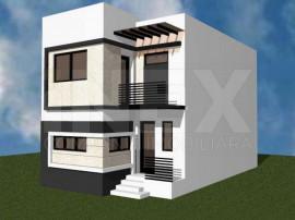 INEX.ro   Case duplex 5 camere Trivale   Campului