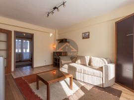 Apartament mobilat doua camere zona Patria