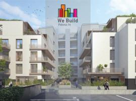 Apartament 3 camere Piata Romana - str Polona -106mp utili
