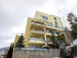 Apartament mobilat doua camere Bellevue Residence