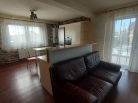 CUG Hotel Capitol apartament 4 camere 120 mp cu CT bloc nou
