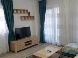 Apartament 2 camere Mihai Bravu , Bloc Nou cu parcare