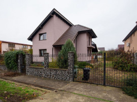 Casa P+M, Aradul Nou, an constructie 2012, teren 678 mp