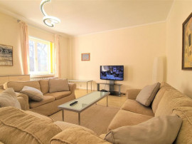 Apartament cu 3 camere in zona centrala (Hotel Ambient)