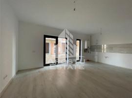 Apartament cu 2 camere la cheie in bloc nou in Giroc