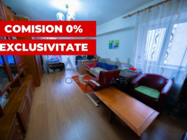 Apartament 2 camere mobilat in Marasti, comision 0 %