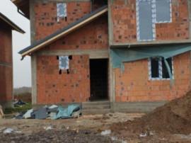 Casa single cu etaj si pod, se accepta credit bancar