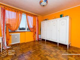 Apartament 3 camere, zona Podgoria, etajul 3