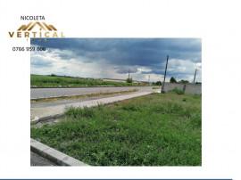 Oferte comuna Berceni-teren 395 mp-rate 24 luni-gaz-curent