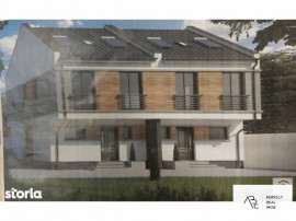 Vila Tip Duplex Bragadiru