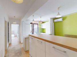 Apartament cu 2 camere de închiriat în zona Sisesti