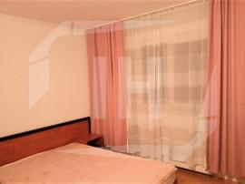 Apartament 3 camere, 60 mp, parcare, zona scolii L. Rebreanu
