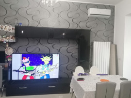 Mamaia Nord - Apartament 3 Camere mobilat și utilat +curte