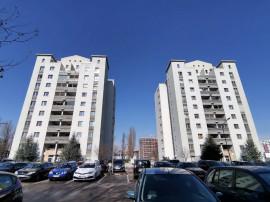 Apartament 3 camere zona Uverturii / West Park Residence