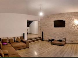 Casa individuala,încălzire în pardoseala,teren 500mp