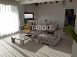 Apartament 3 camere 120 mp de inchiriat Calea Dumbravii
