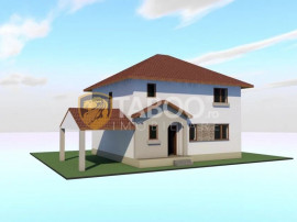 Casa individuala 275 mp curte zona Calea Cisnadiei in Sibiu