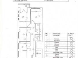 Apartament 4 camere zona victoriei 1 mai