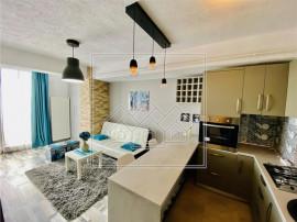 Ap. cu 2 camere si balcon situat in zona Doamna Stanca