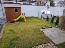 NOU | Casa Duplex Impecabila | 3 Camere | Zona Otopeni