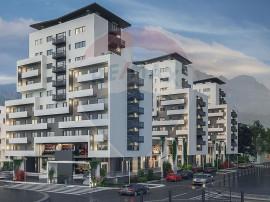 Apartament 2 camere, Cartier Noua, Brasov