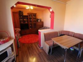 Apartament 2 camere în Hunedoara, etaj 3, zona Dunărea