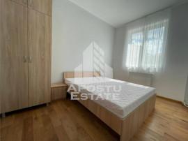 Apartament cu 2 camere in bloc nou in zona Fabric