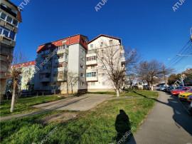 Apartament complet mobilat si utilat cu 3 camere in Sibiu