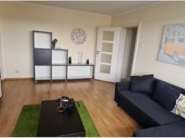 Apartament 3 cam renovat/mobilat si utilat metrou Favorit
