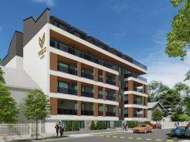 Apartament 3 camere zona Herastrau 0% comision