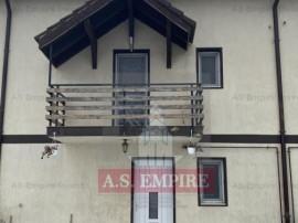 Casa/Duplex-zona Cartier Izvor(Tarlungeni)