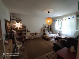 Apartament 3 camere - 13 Septembrie, bloc reabilitat