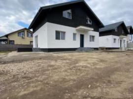 Casa Noua P M, Constructie 2021, Comuna Berceni