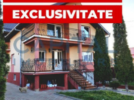 Casa individuala, 7 camere, loc. Livada(Iclod), nr.102A