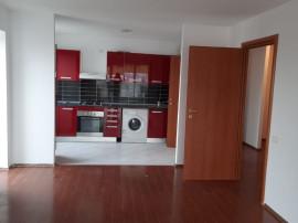 Apartament Nemobilat - Sector 1 Bucurestii Noi- 3 camere