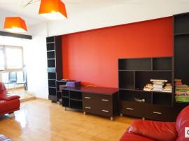 Apartament 3 camere Mega Mall | Parcul Morarilor | mobilat