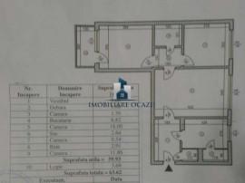 Apartament 3 Camere Semidecomandat Giurgiului-Aleea Calines