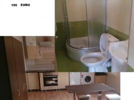 Apartament 1 camera (studio),Strand II, Sibiu